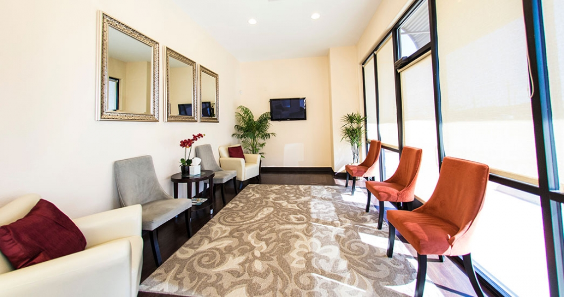 Relax and Feel Comfortable at Swisher Dental